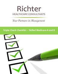 triple check checklist