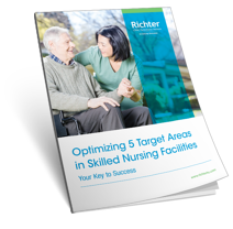 Optimizing 5 Target Areas in Senior Living Facilities