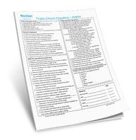 PDPM-Triple-Check-Checklist
