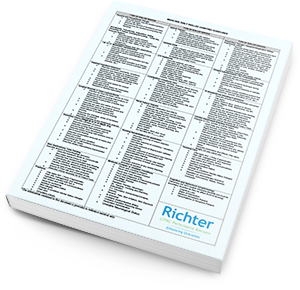 richter-medicare-charting-guidelines-cover